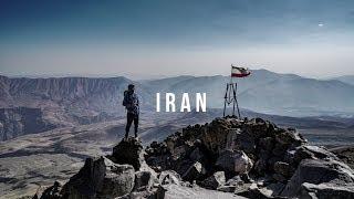 EXPEDITION IRAN // Climbing Mount Damavand 5,671m (Short Film)