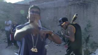 The Crash Lokote - Zona De Guerra 2 - (Video Oficial) ft. Nez Lemus, Ryts Rc & Pantoja