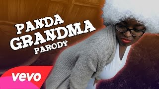 Desiigner - Panda Parody (Grandma)