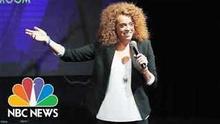 Michelle Wolf's Uncensored White House Correspondents' Dinner Speech (Full) | NBC News