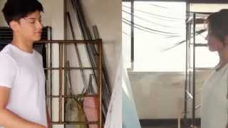 DANIEL PADILLA   Simpleng Tulad Mo Official Music Video   YouTube