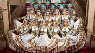 Gujarati Cultural Festival 2016 1st Place: Rangeela Khelaiyas