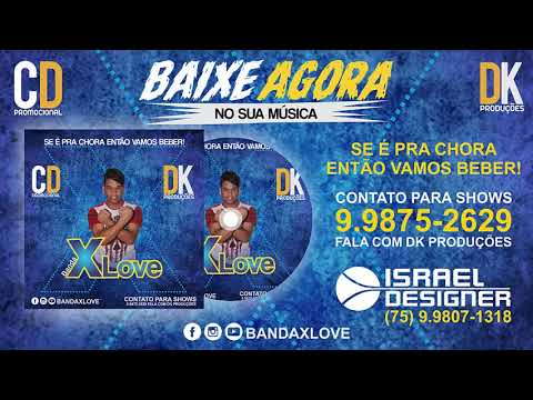Banda XLove 2018