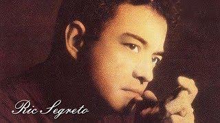 Kahit Konting Pagtingin - Ric Segreto (♪Pinoy Music Video with Lyrics)