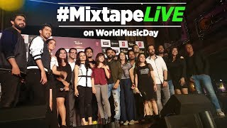 LIVE MixtapeLIVE With TSeries Mixtape Artists uploaded on 3 day(s) ago 34466 views