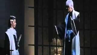 Rock Musical Bleach -  Dark of the Bleeding Moon  - Parte 2 - Legendado - Português