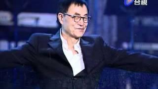 2010劉家昌封mic演唱會 劉家昌 晚安曲+月亮代表我的心(安可曲) part 16/16