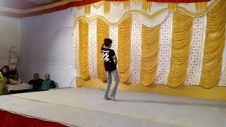 Lag Ja Gale Song Dance Cover By Deepak Jha