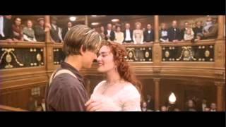 Titanic Original Ending Music