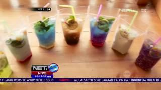 Live Net Tv The Tropical Minuman kekinian