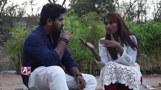 Bold Actress Swathi Naidu Talk about Chammak Chandra Controversial Issues||Aone Celebrity
