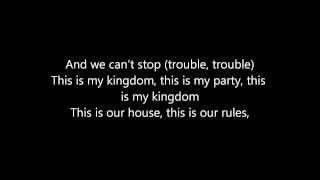DJ Earworm - United State of Pop 2013 (Living the Fantasy) Lyrics