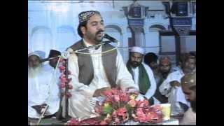 Mehfil-e-Naat Chak No.111/P Rahim Yar Khan 2009 by Ahmad Ali Hakim Part 2
