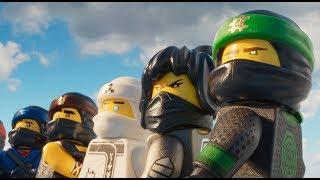 The LEGO NINJAGO Movie - Behind the Bricks