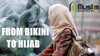 "My Convert Story To Islam | ""From Bikini To Hijab"" Sara Bokker Shares Her Amazing Journey!"