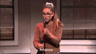 Bağımlılık Yapan taklit Ariana Grande (HD)