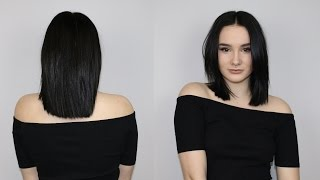 Dull to Vibrant Hair Transformation W/ Iconic Hair & Beauty