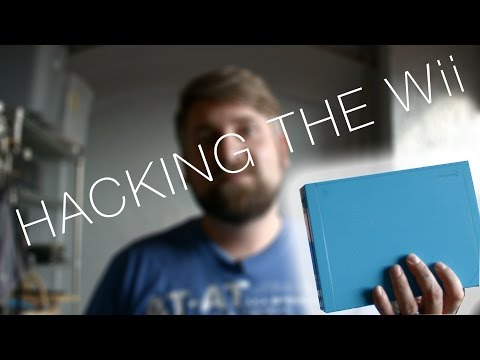 A Complete Guide to Hacking the Wii (2017) 4.3U