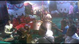 Orcestra  Siddhi Sai  Shahapur Bhastangar 1
