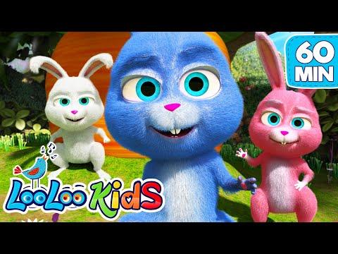 Xxx Mp4 Sleeping Bunnies Lovely Songs For Children LooLoo Kids 3gp Sex