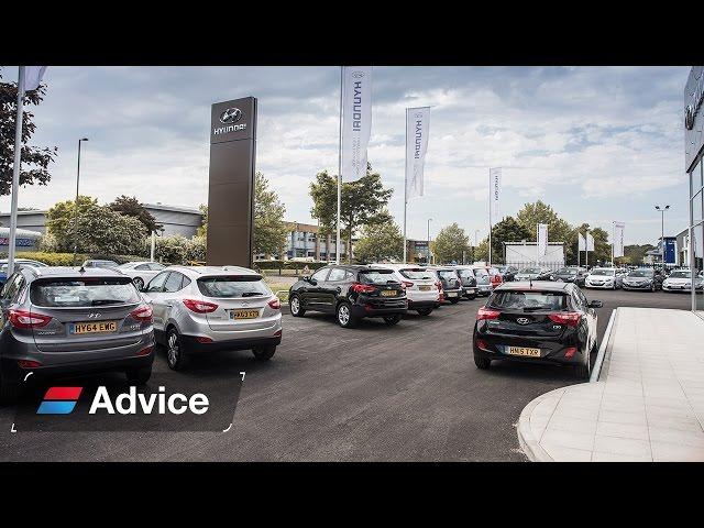 How the modern car retailer works