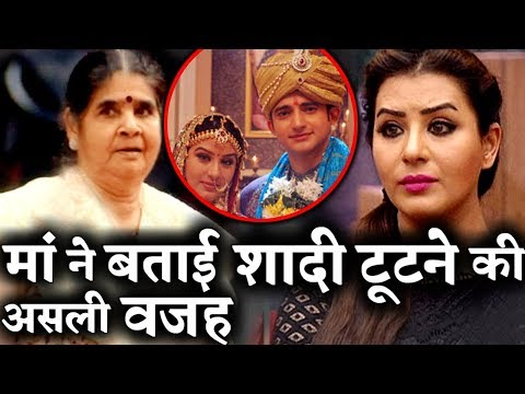 Xxx Mp4 Real Reason Revealed Why Shilpa Shinde S Broke Off Her Marriage With Romit Raj 3gp Sex