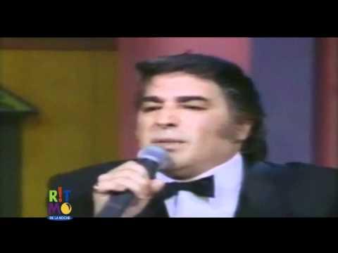 SANDRO RITMO DE LA NOCHE 1993 Recital completo en telefe