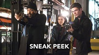 The Flash 2x19 Sneak Peek