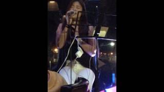 Araw Gabi Acoustic by Gidget Dela Llana