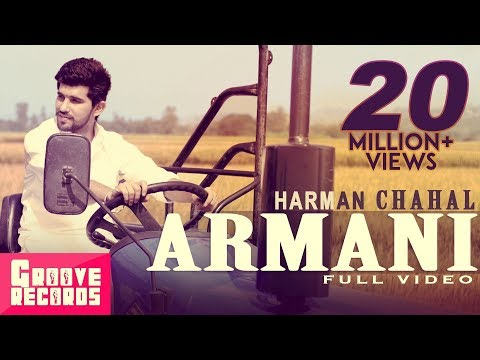 Xxx Mp4 Armani Harman Chahal Mr VGrooves Full Video New Punjabi Song 3gp Sex