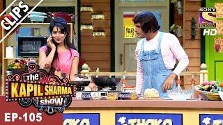 Kapil's Thoko Cooking Classes - The Kapil Sharma Show - 13th May, 2017