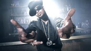 Kutt Calhoun - Bottle Service - Official Music Video