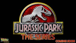 "Jurassic Park (The Series) ""Teaser Trailer"" 2017 Coming Soon."