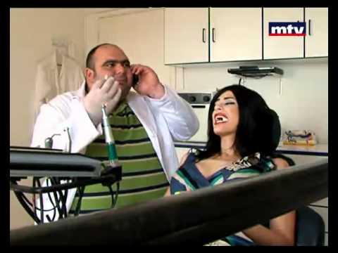 Ktir Salbe Sayde 3nd L 7akim 30 04 2012 كتير سلبي سيدة عند الحكيم