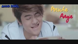 اجمل اغنية تايلندية مدرسية مشهورة مترجمه عربي عن فتى يحب فتاة تتنمر عليه Porsche V.R.P + Angie