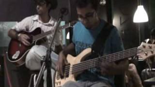 Dreek - Bhrantir Sheshey (Unplugged)