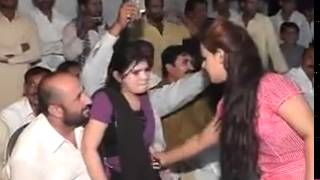 Chakwal Mujjra Sheshy ka tha dil mera