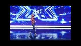 One Direction All 5 Audition
