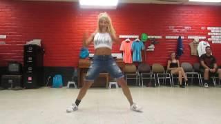 I'm Out Ciara ft Nicki Minaj- NikkiNiks Choreography