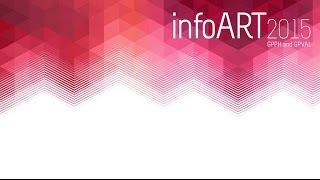 InfoART2015 - Guhit Pinas