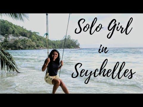 Solo Girl In Seychelles | Seychelles Vlog | Things To Do In Seychelles | Seychelles Itinerary