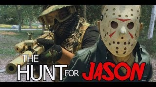 The Hunt For Jason - Friday The 13th Short Fan Film (2K Sub Special)
