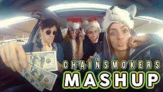 chainsmokers mashup ft chris collins kirsten collins karisma collins