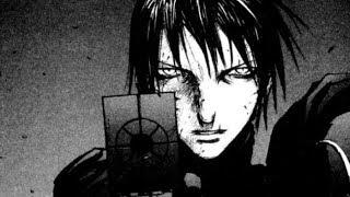 My favourite manga