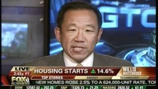 2011.07.19 Yu-Dee Chang Willis Report