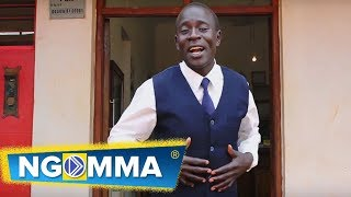 Davis Onyango - Ne okang