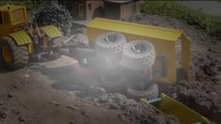 BEST OF RC CONSTRUCTION MACHINERY 2015