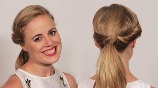 Job Interview Hair | Hair With Hollie S11E7/8