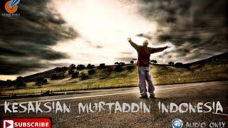 Kebenaran menurut Alkitab & Alquran oleh Murtaddin Indonesia