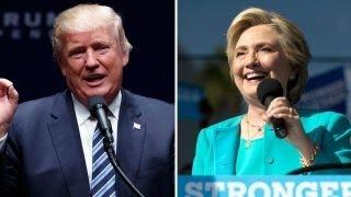 New Fox News poll: Presidential race far from over